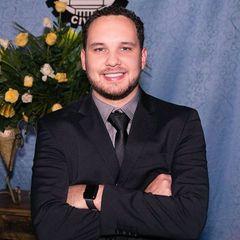 Rafael  Reinheimer Santos