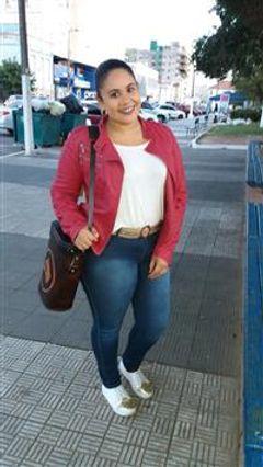 Kimberly  Gonçalves