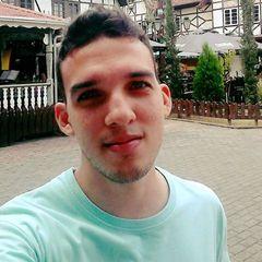 Gabriel  Ferraz