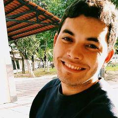 Magno  Dias
