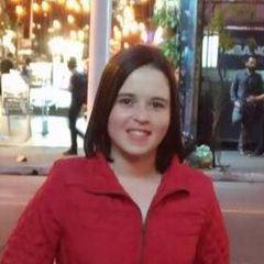 Mariana Morena Ramos