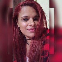 Siléia Rocha Cruz