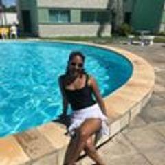 Cybelle  Almeida