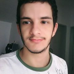 Rodrigo  Cavalcanti