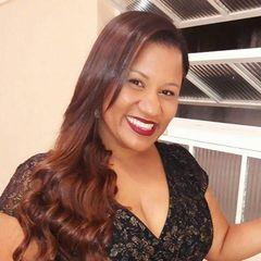 Ana  Ribeiro de Souza