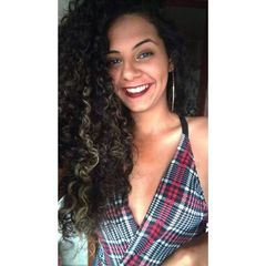 Thayná  Nunes