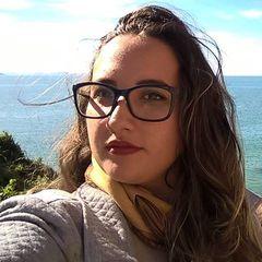 Mariana Calegari