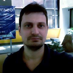 Renato Oliveira Lucena