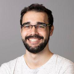 Lucas  Sabadini
