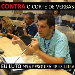 Leandro Moraes
