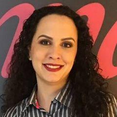 Caroline Machado Martins