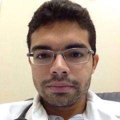 Tiago Mendoça Dias