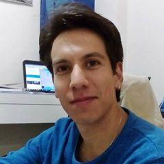 Cristian D. Valdivieso