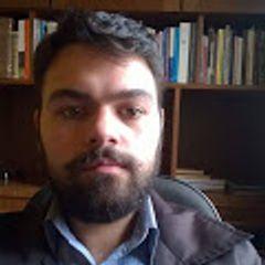 Lucas Carvalho Morais