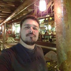 Fagner  Nogueira Peretta