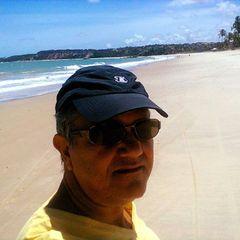 Jose Lúcio  F. da Rocha
