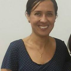 Luciene Silva