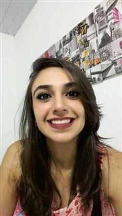 Amanda Vitória Barbosa Alves