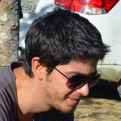 Vinícius Marinho Silva