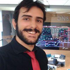 Rodrigo De Souza Passos