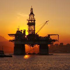 Turma Engenharia de Petróleo 2016.1