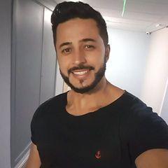Paulo Otávio  Santos Cruz