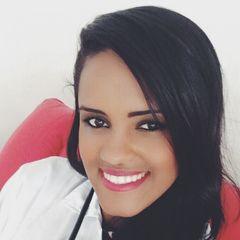 Karla Thayse  Mendes