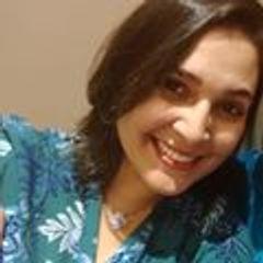 Aniele  Chagas