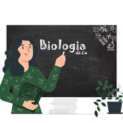 Biologia da Lu