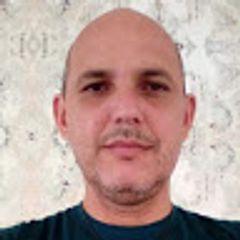 Cleber Marques de  Oliveira