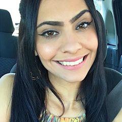 Amanda Paz de Lima