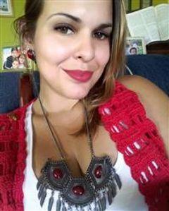 Caroline Carvalho de Souza Oliveira Eiras