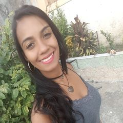 Caline Vieira