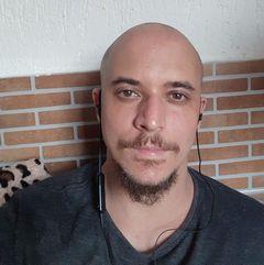 Fernando Daniel  Dias