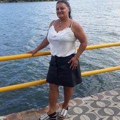 Claudete  Monteiro