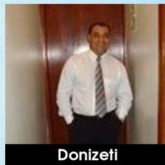 Làzaro Donizete de Oliveira