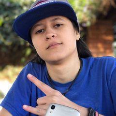 Sarinha Lemes Cbjr