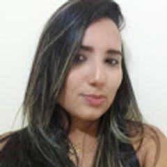 Maxsweila Oliveira