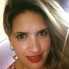 Aline Mara