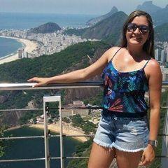 Maíra  Da Rocha Melo Souza