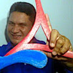 Reinaldo Moraes