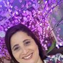 Mariza  Riquieri de Paula