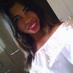 Rafaela Oliveyra