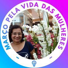 Beatriz  Jacinto de Almeida