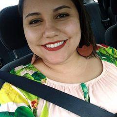 Thainá  Siqueira