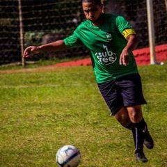 Adriano  Dos Passos Santos