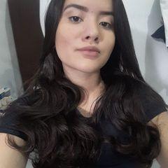 Luana  Cristina