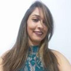 Priscilla  Faria