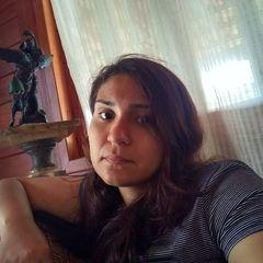 Jéssica  Cunha Lopes