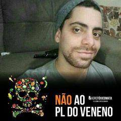 Guilherme Rissate